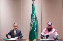 Saudi Arabia, Softbank to Create World's Largest Solar Power Project