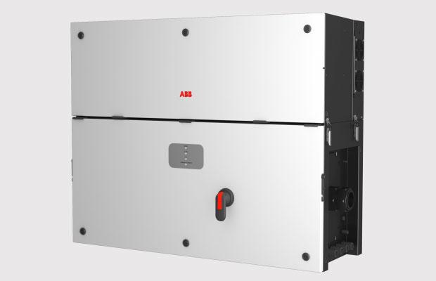 ABB PVS String Inverter
