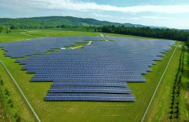 Ares EIF to Buy Majority Stake in Conti Solar