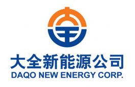 Daqo New Energy Announces 39,600 MT Polysilicon Supply Agreement with LONGi