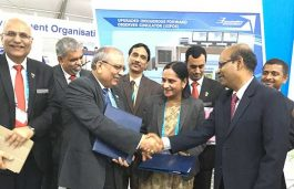 Defexpo 2018: BEL, L&T Ink MoU for Defence Products