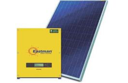 Eastman Auto and Power's Grid-Tie Solar pv Inverter