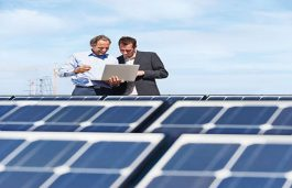 IBC SOLAR Commissions 27 MW Solar Plant in Odisha