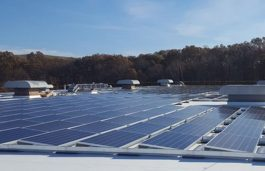 Klear Vu Partners with Dynamic Energy to Save $320K by Solar Energy Installation
