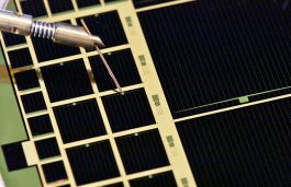 MicroLink Devices Hits 37.75% Solar Cell Power Conversion Efficiency