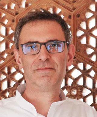 Philippe Montarnal