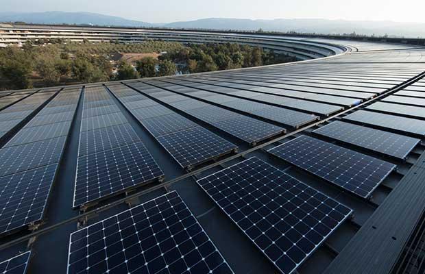 Renewable Energy Powered