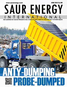 Saur Energy International Magazine April issue
