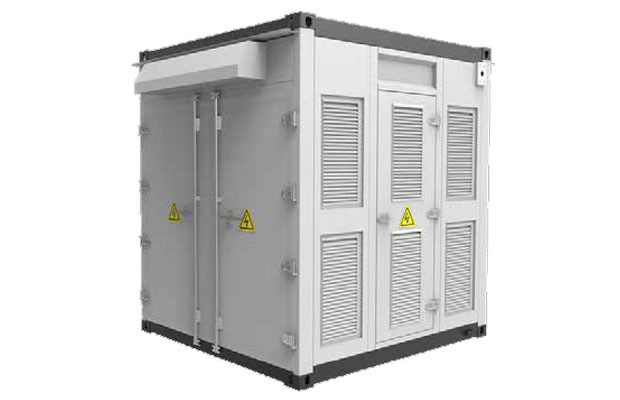 Sineng Electric Central Distributed Inverter