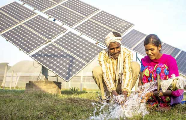 solar projects in emerging economies.