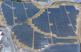 IBC SOLAR Commissions 11.4 MWp Solar PV Project in Turkey