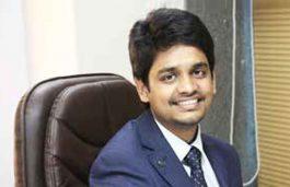 Viz-A-Viz with Vineet Mittal, Director | Navitas Solar