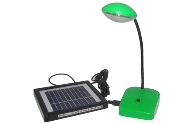 Waaree Solar Reading Lamp Scholar