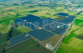 Azure Power Hits another Milestone; Surpasses 1 GW of Operating Solar Capacity