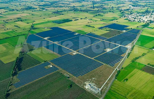 Azure Power Reaches New Milestone; Crosses 2 GW Solar Portfolio