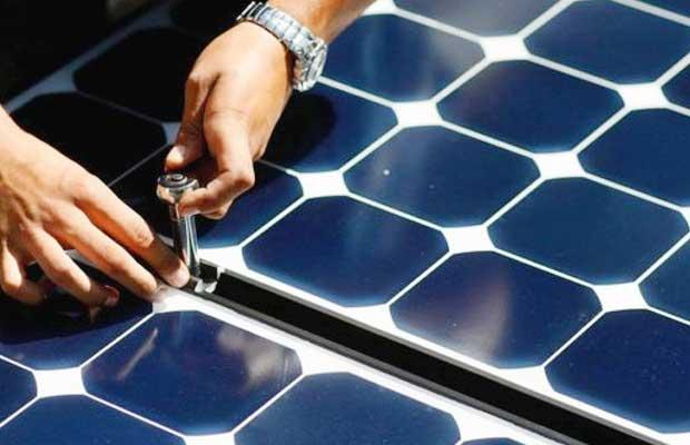 Google AES Renewable Energy