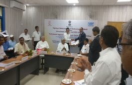 NTPC Signs MoU to Acquire 3 Power Stations