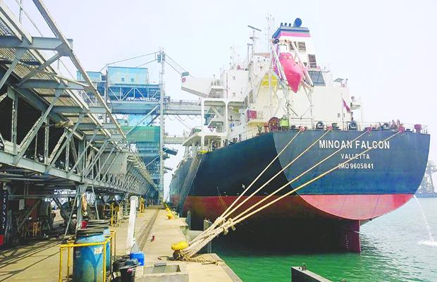Chidambaranar Port