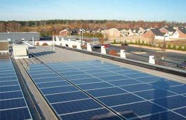 Cox Enterprises Announces $25M Investment in Solar Industry