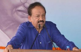 Green Energy Will Account For 40% of Total Energy Production in India, Says Harsh Vardhan