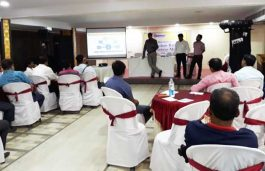 Eastman Auto Launches E-Rickshaw Awareness Meets in West Bengal