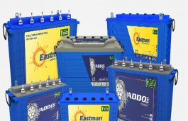 Eastman's Maintenance-Free Gel Batteries Successfully Hits Energy Storage Market