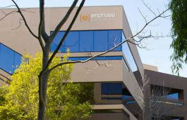 Enphase Energy Hires Ramesh SubbaRao as GM Commercial Operations India