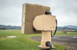 FLIR Launches Radar and Thermal Products for Border Patrol and the Dismounted Warfighter