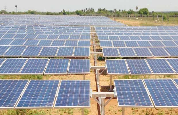 Goa Solar Energy Policy