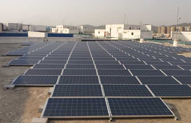 Government Apathy a Bottleneck for Solar Energy Push