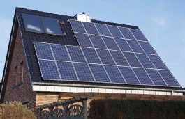 Chandigarh Admin Approves Rs 250 pm Solar Panel Fee for Govt Houses