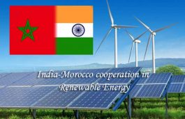 Union Cabinet Clears Renewable Energy MoU Inked Between India, Morocco