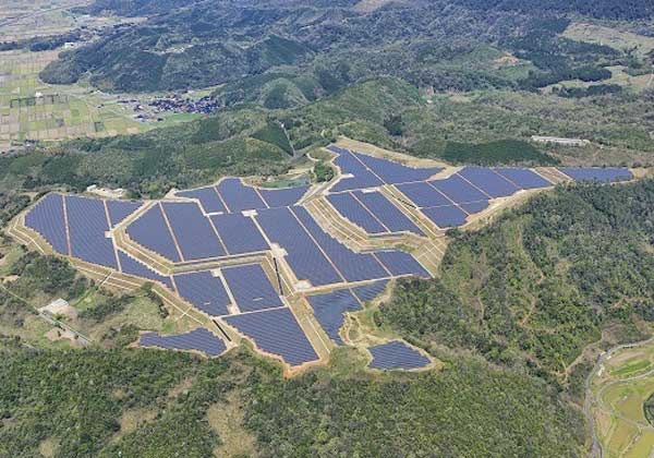 Japan Carbon Emissions