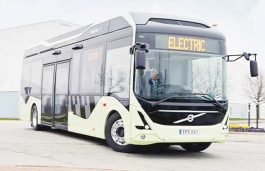 e-buses Set to Ply on Kolkata Roads Next Month