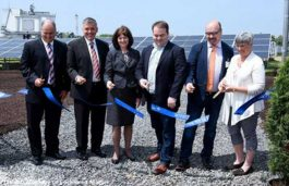 Pfister Energy Picked For Lockheed Martin's Largest Solar Field