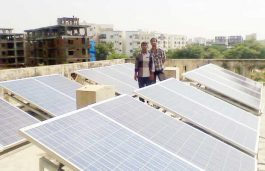 Zilla Parishad Schools in Nagpur to Get Solar Upgradation