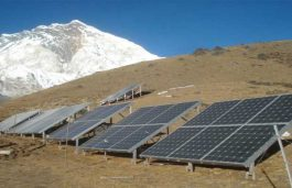 Nepal Electricity Authority Invites Bids to Supply Solar Power