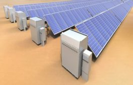 Ideal Energy Picks NEXTracker's NX Flow for Solar-plus-Storage System in Iowa