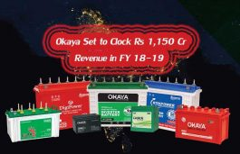 OkayaSet to Clock Rs 1,150 Cr Revenue in FY 18-19