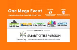 ONE Mega Event 2018 to Deliver Keys to Women's Safety