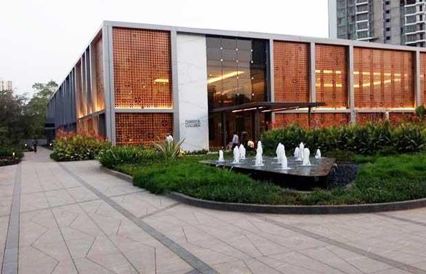 Parkside Galleria