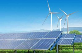 Solar-Wind Hybrid Power Policy Announced for Gujarat