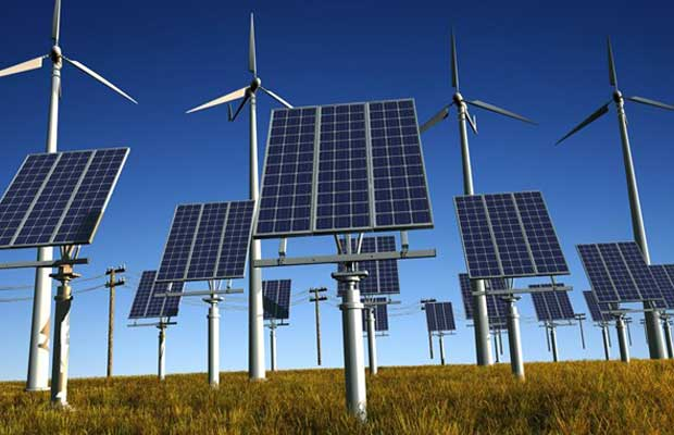 Renewable Energy India