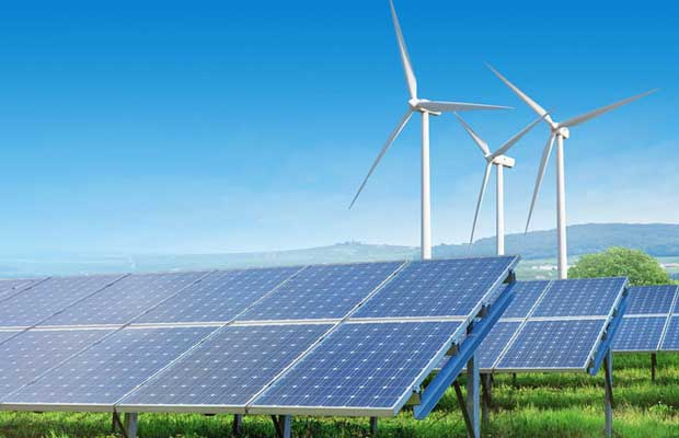 India Set to Join China as Global Leaders in Renewables, says Report