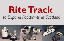 Rite Track to Expand Footprints in Scotland