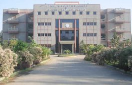 Researchers at Sardar Patel University Develop Solar Cells From Organic Dyes