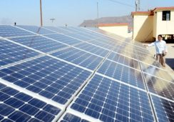 SB Energy Wins 200 MW Auction in Karnataka