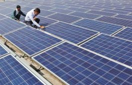 SDMC 'First' in Country to Generate Solar Energy, Selling Surplus Power