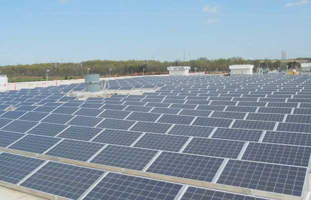 SDMC Solar Rooftop