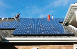 Dwarka Housing Society Gets First Grid-Connected Rooftop Solar Plant